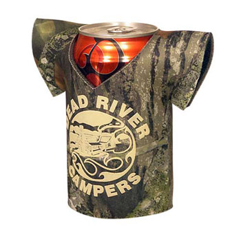 Trademark camo can jersey