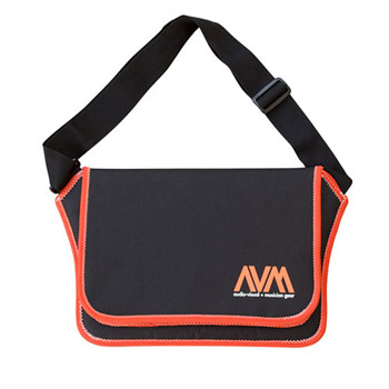 Roamin' Messenger Bag 13 Inch