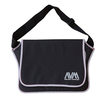 Roamin' Messenger Bag 15 Inch