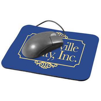 Kolder Neoprene Mouse Pad - Rectangle