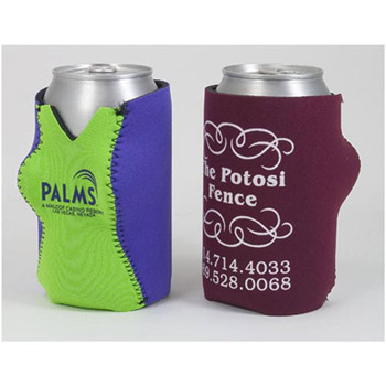 Beverage Babe Can Neoprene Collapsible